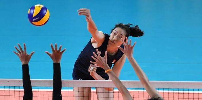 (亚运会·专题)(15)排球——中国女排亚运八冠之路