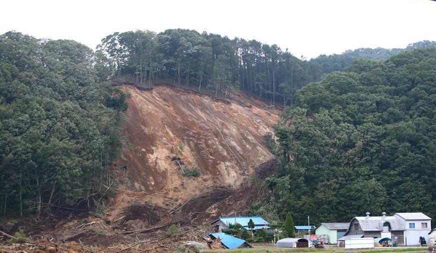 (国际)(3)北海道地震死亡人数升至21人 日本政府全力搜救失踪者