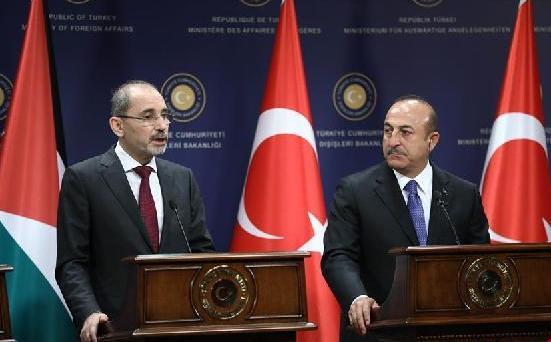 (国际)土耳其外长说将向叙利亚伊德利卜增兵
