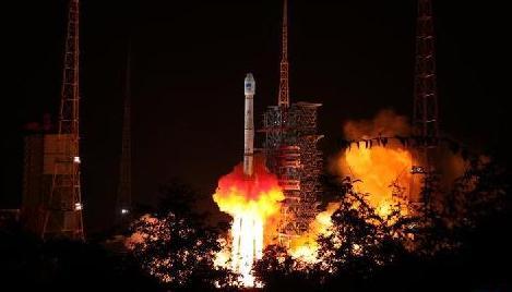 (科技)(1)我国成功发射两颗北斗三号卫星