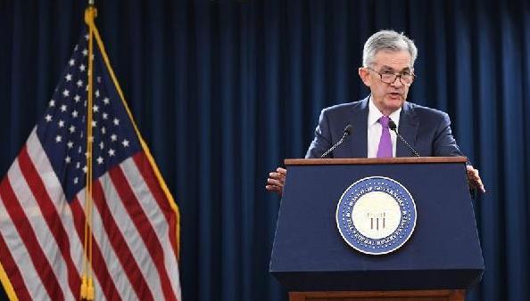 (国际)(1)美联储今年第三次加息