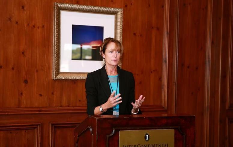 (国际)埃德加·斯诺研讨会在美国堪萨斯城举办