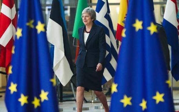 (国际)(1)2018年欧盟秋季峰会召开