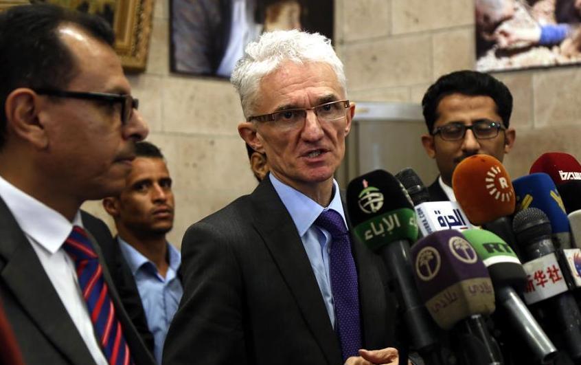(国际)联合国副秘书长赴也门了解人道主义局势