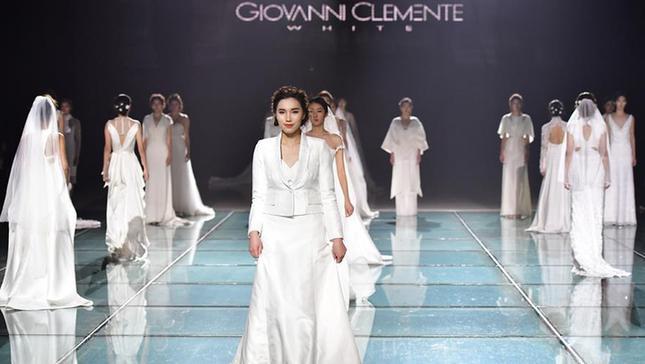 (文化)(5)丝绸之路国际时装周在西安举行