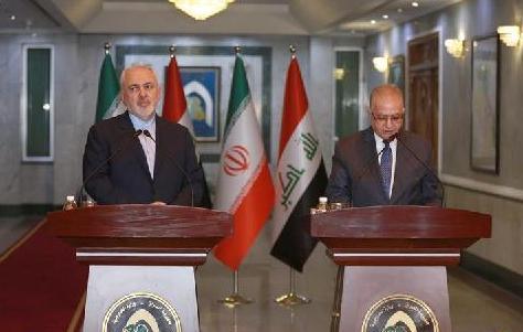 (国际)伊拉克外长表示支持叙利亚重返阿盟