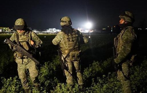 (国际)(3)墨西哥中部输油设施爆炸死亡人数上升至66人