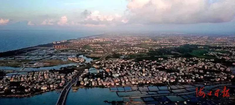 重磅!海口江东新区总体规划通过专家评审