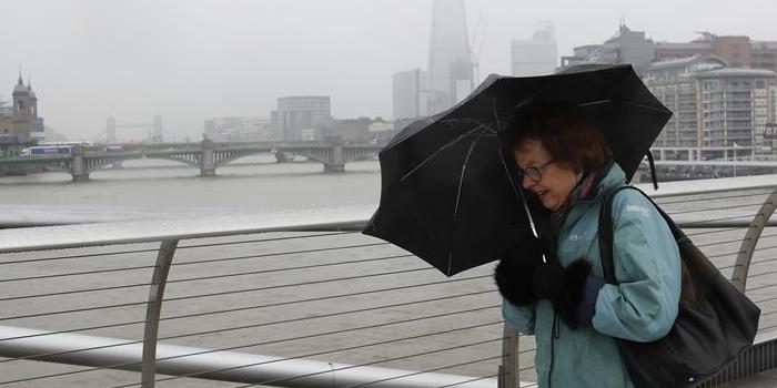(国际)(4)伦敦降雪
