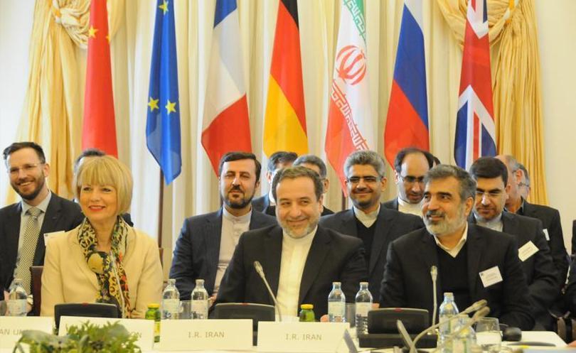 (国际)各方重申维护和执行伊核问题全面协议
