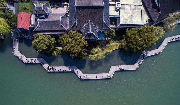 (美丽中国)(1)春日西湖