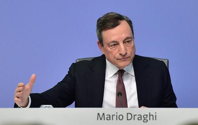 (国际)(1)欧洲央行维持关键利率和加息预期不变