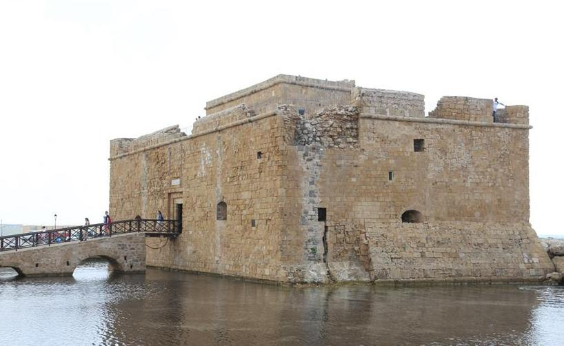 (XHDW)(2)国际古迹遗址日:塞浦路斯多处遗址向公众免费开放