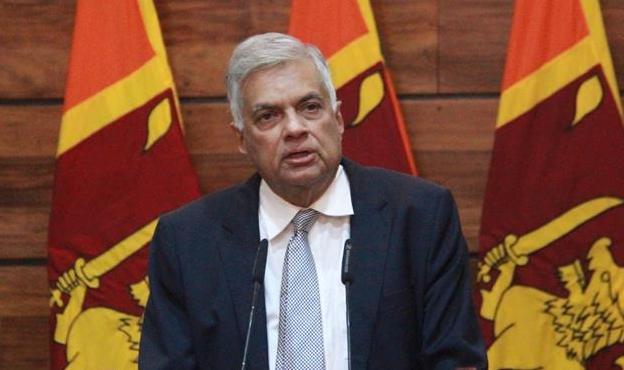 (国际)斯里兰卡总理说将尽快抓捕连环爆炸案嫌疑人