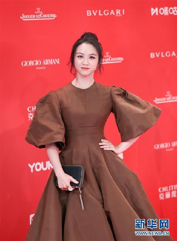 (文化)(1)第22届上海国际电影节开幕