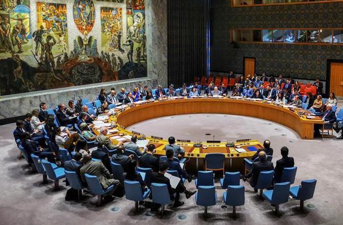 (国际)(1)联合国:各方须继续执行伊朗核协议