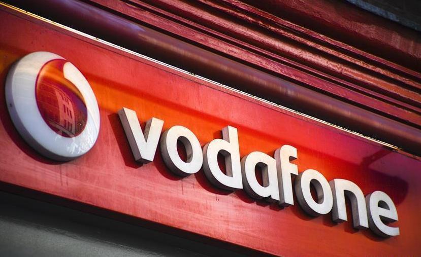 (国际)(1)英国沃达丰开通5G服务