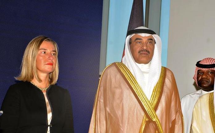 (国际)(3)欧盟在科威特设立代表团