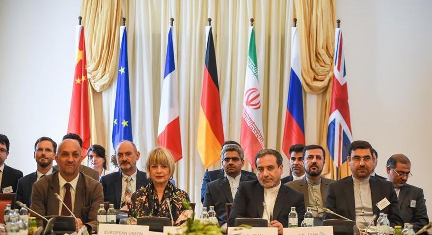 (國際)各方重申將堅定維護和執行伊核問題全面協議