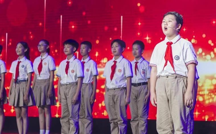 (文化)(4)第22届全国推普周在上海拉开帷幕