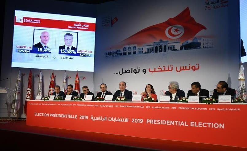 (国际)(2)突尼斯总统选举进入第二轮