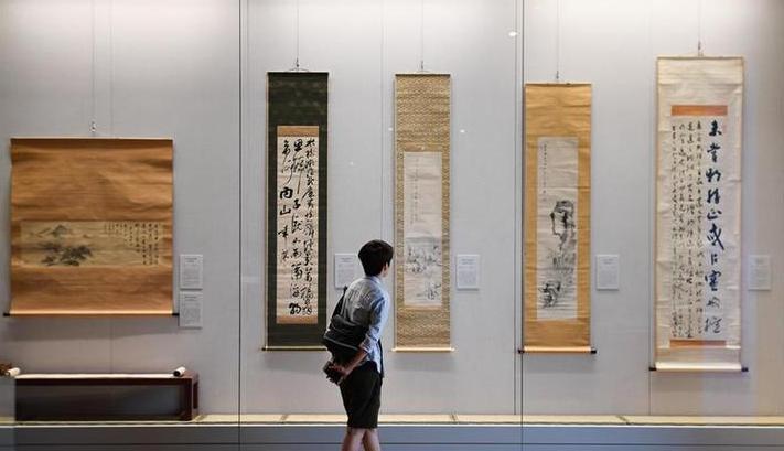 (文化)(4)探访大学里的艺术与考古博物馆