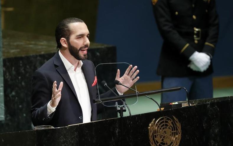 (国际)(2)第74届联合国大会一般性辩论进入第三天