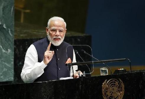 (国际)(2)第74届联合国大会一般性辩论进入第四天
