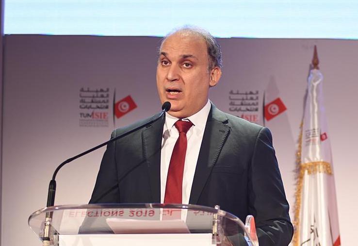 (国际)(2)初步结果显示赛义德赢得突尼斯总统选举