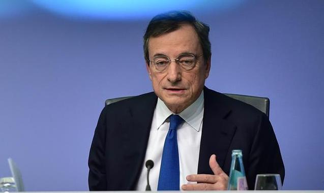 (国际)(2)欧洲央行维持关键利率不变