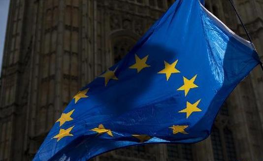 """(国际)(3)欧盟同意英国""""脱欧""""再次延期申请"""