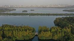 (美丽中国)(1)西湖秋韵