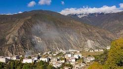 (图文互动)(5)香巴拉并不遥远——写在洁白的现代藏乡