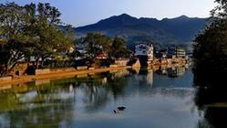 (美麗中國)(4)武夷山下古村落——下梅村