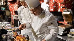 (文化)(5)俄羅斯美食飄香滿洲里