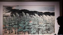 (文化)(1)中国美术馆馆藏精品亮相椰城