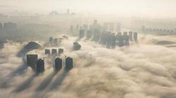 (环境)(2)贵阳:雾中仙境