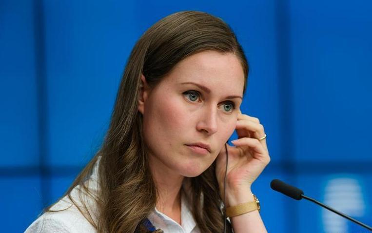 (国际)(4)芬兰最年轻总理将就任