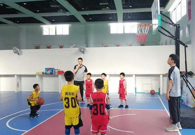yabo亚博体育官网青少年3V3篮球公开赛圆满落幕[图]
