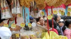 (經濟)(5)精彩工展會 購物嘉年華