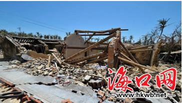 1973年海南最大台风-2014年海南省十大天气气候事件 威马逊 位列榜首