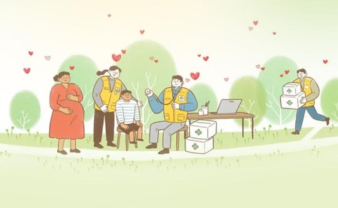 公益廣告:關愛癲癇患者