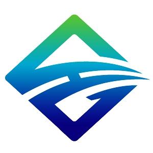 """1,徽标整体是公共交通开头汉字""""公""""的设计变化,准确体现集团的业务特"""