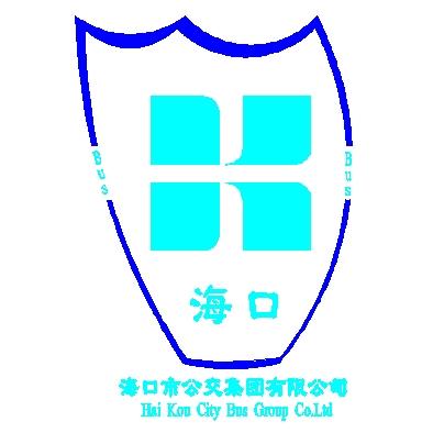 编号777:海口市公共交通集团有限公司徽标logo
