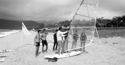 今年5月在三亚大东海发生了一起大学生溺水身亡事件,溺水者年仅20岁
