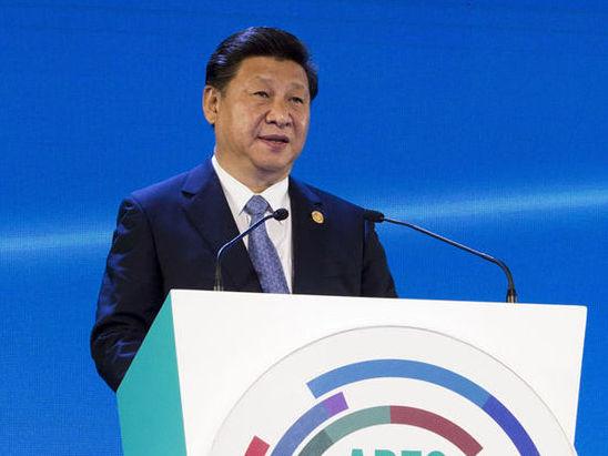 """习近平的""""中国主张""""和国际回声"""