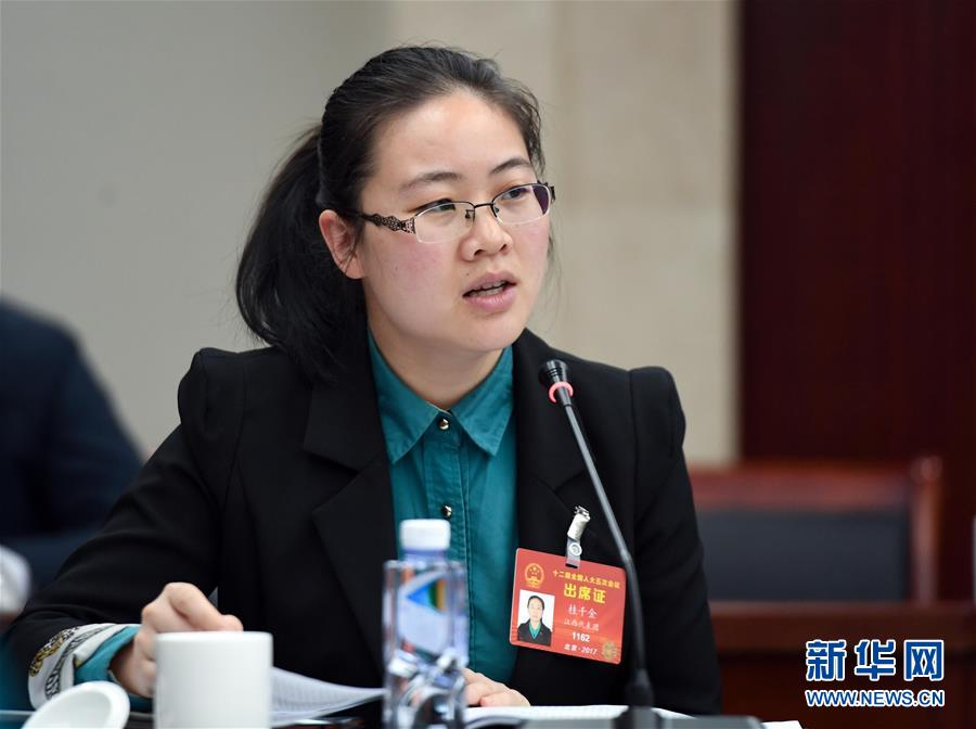 (两会·高频词)(2)代表委员谈惠民生