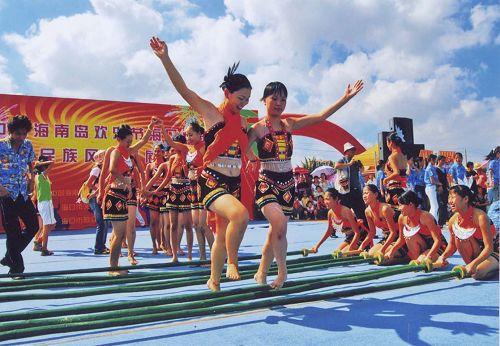海南欢乐节即将开幕 多场文艺表演让您一...