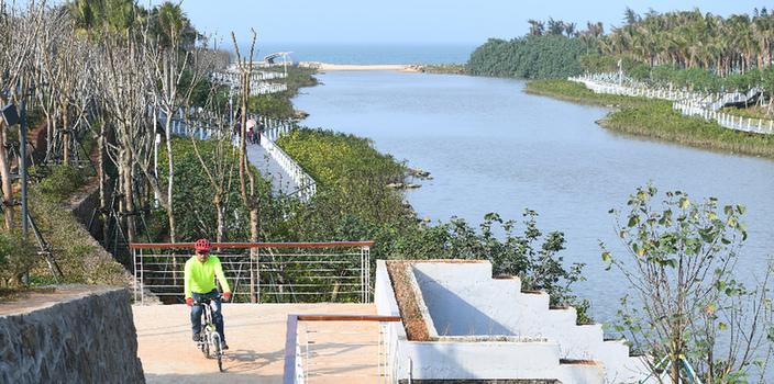 五源河,城市河流修复不可多得的样本