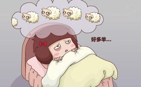 睡不好?有秘诀 可沾床就睡